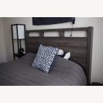 Bob S Discount Furniture Soho Queen Bed Aptdeco