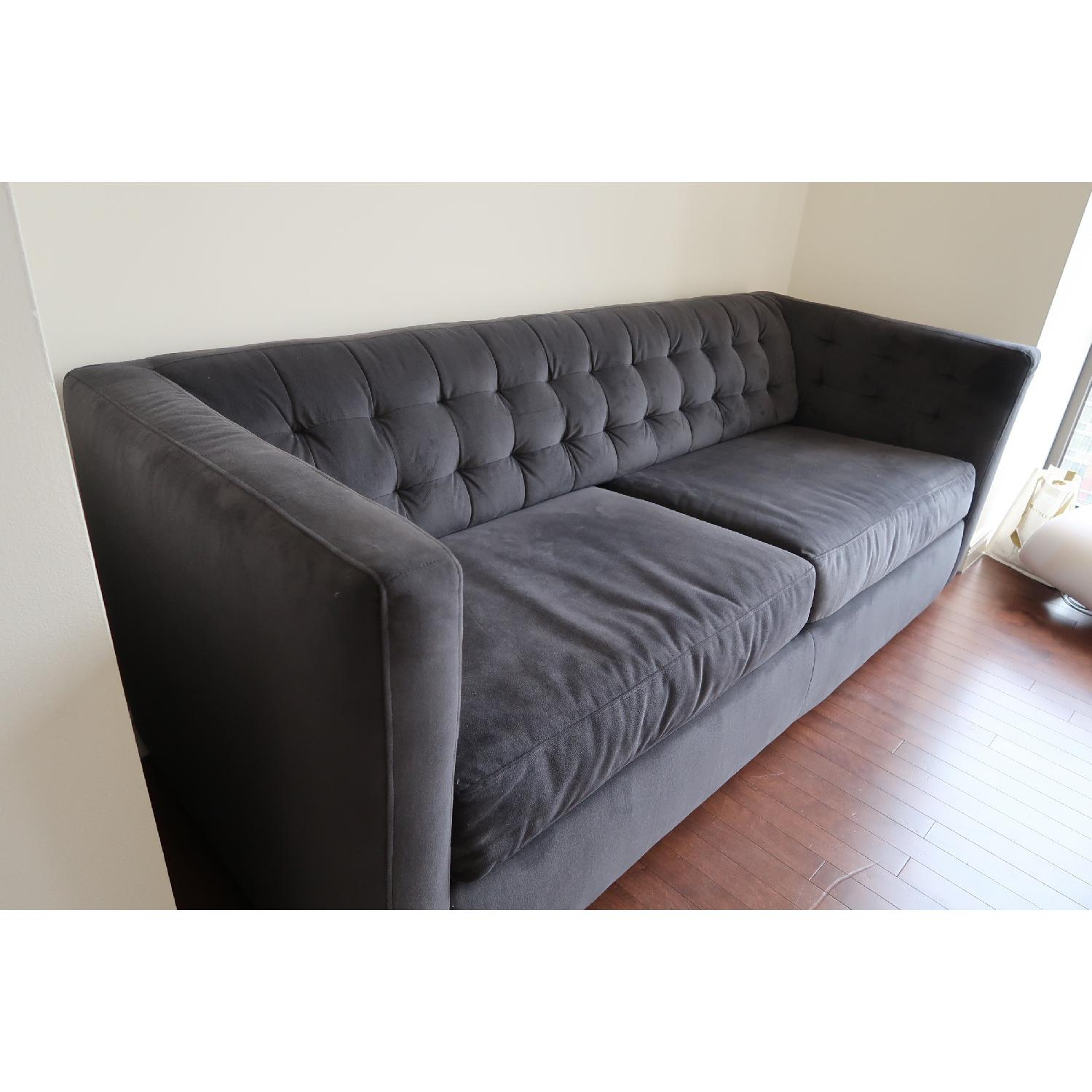 west elm sofa sleeper ikea karlstad with chaise rochester aptdeco
