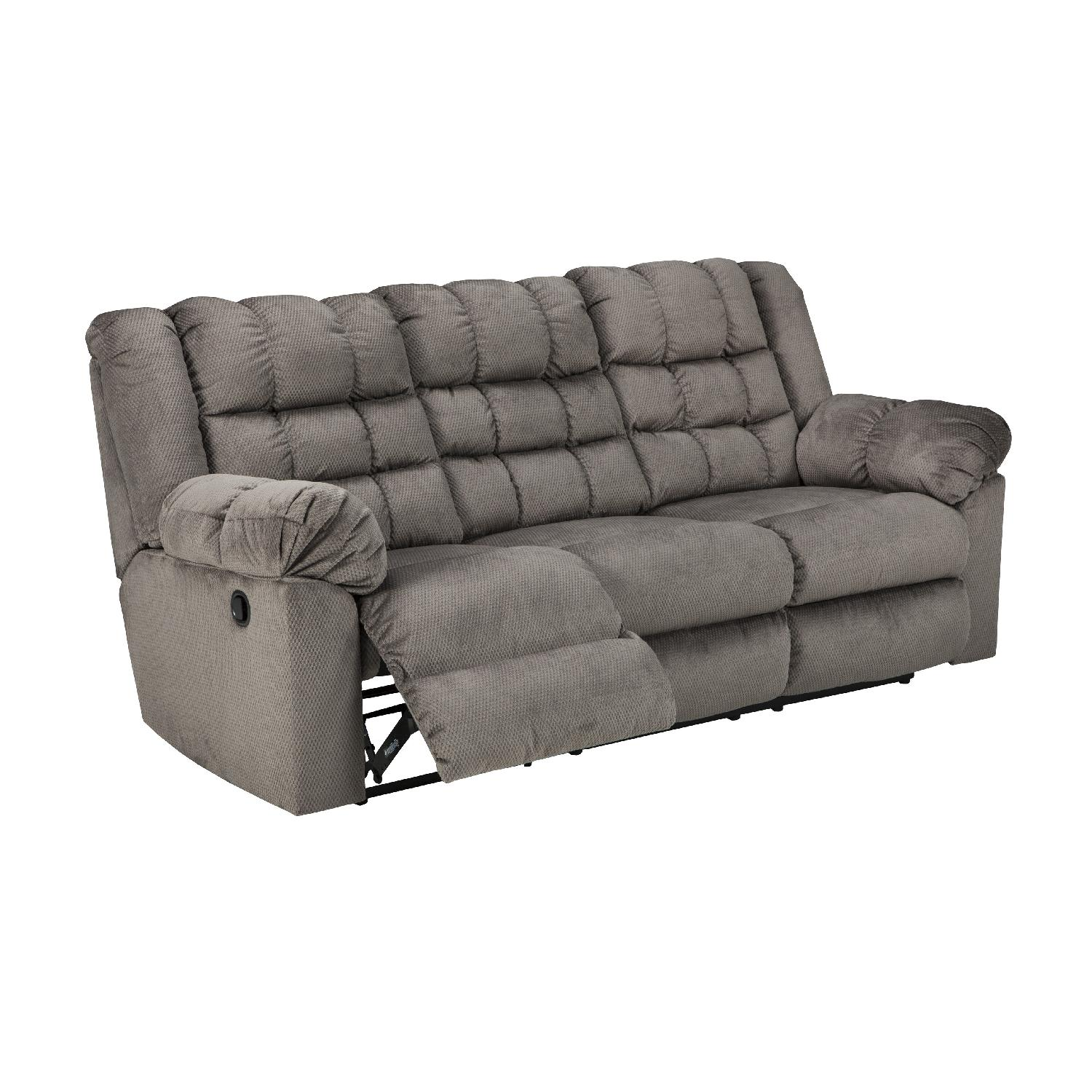 lauren ashley 60 zero wall sofa recliner fabrics for sofas and chairs 39s contemporary reclining in charcoal color