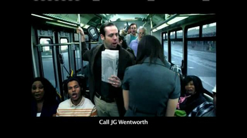 jg wentworth music