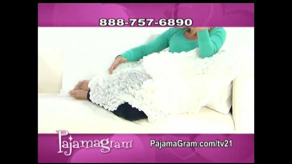 Pajamagram TV Commercial Valentines Day ISpottv