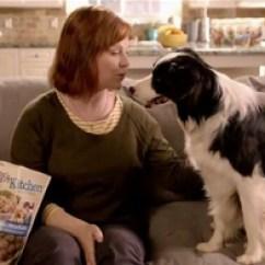Milos Kitchen Cupboards Freestanding Milo S Homestyle Dog Treats Tv Commercial Ispot Spot