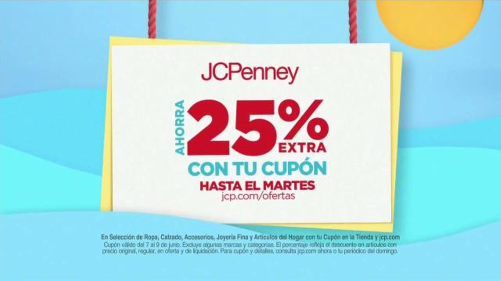 New Jcpenney Commercials