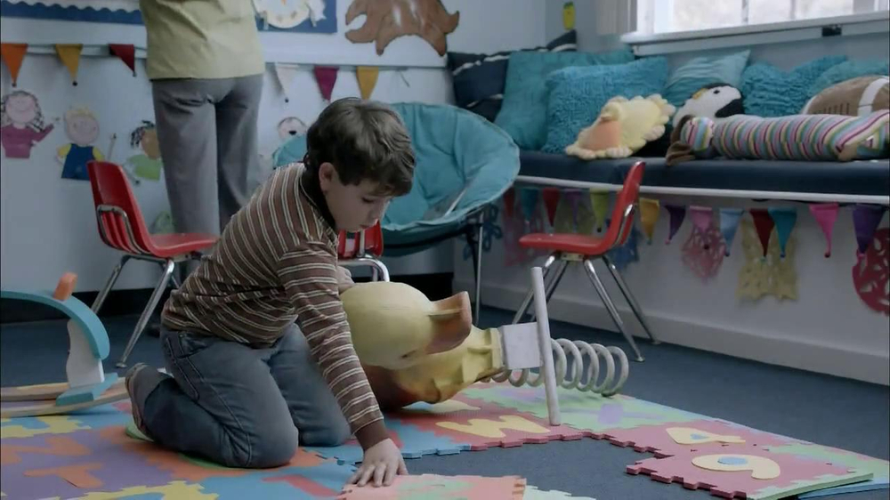 Clorox TV Commercial Sticky Hands  iSpottv