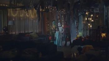 Walmart TV Commercial 2016 Halloween A Freaky Haunted