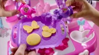 Disney Minnie Sweet Surprises Kitchen TV Commercial