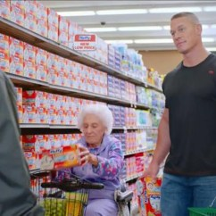 Hefty Tall Kitchen Bags Easy Designer Ultra Strong Tv Commercial, 'hefty/wimpy' Feat. John ...