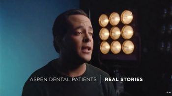 aspen dental tv commercial all about