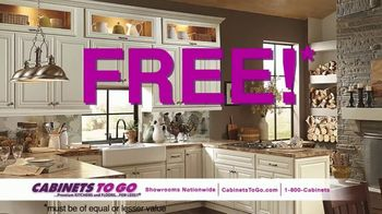 kitchen to go cabinets 8 inch knife tv spot free design featuring ty pennington thumbnail