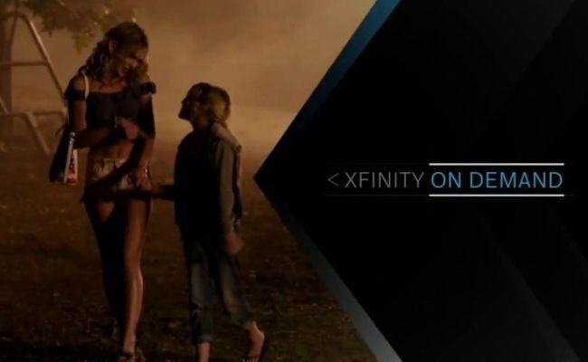 Xfinity On Demand Tv Commercial X1 Vengeance A Love
