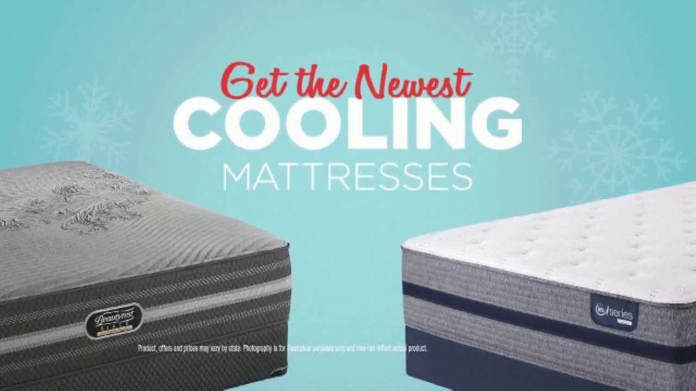 Mattress Firm Coolest Sleep Sale Ever TV Commercial