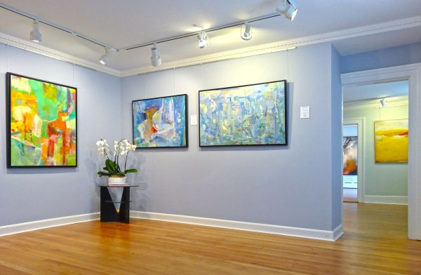 Diverse Cache Of Hamptons Galleries Elevate And Inspire Long Island Pulse Magazine