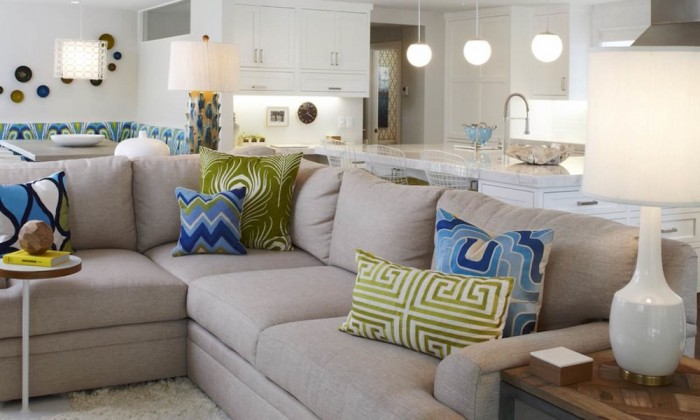 throw pillows for living room couch bright colorful ideas find the perfect combination of long island pulse decor