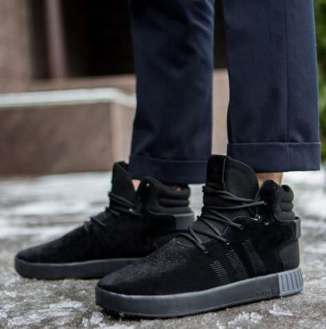 Adidas зимняя обувь 1