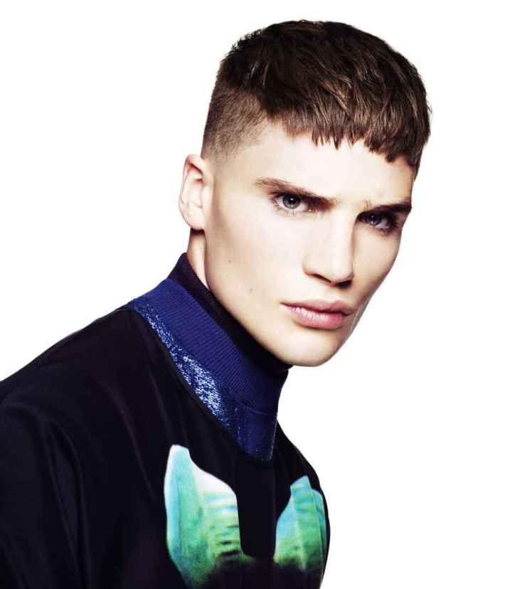 style finder - male | toni&guy