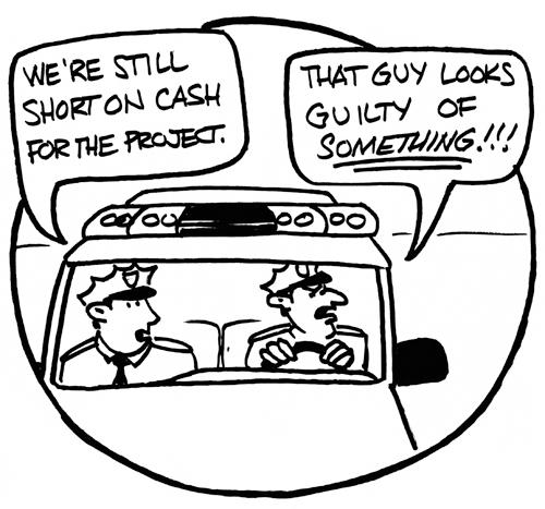 Civil Asset Forfeiture Reform Approved in D.C. Legislature