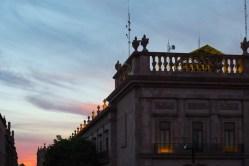 Twilight in SLP