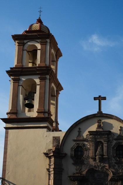Colonial Charm in Queretaro