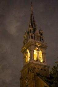 Montreals many churches
