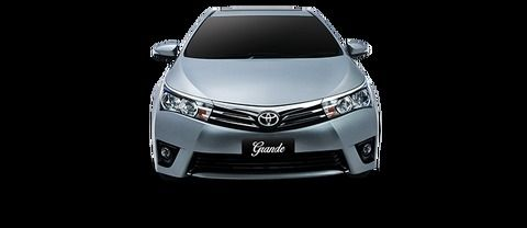new corolla altis grande grand toyota veloz price in pakistan reviews specs full front view of