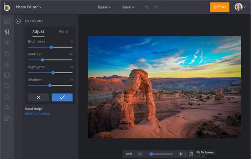 esteem implement image editing