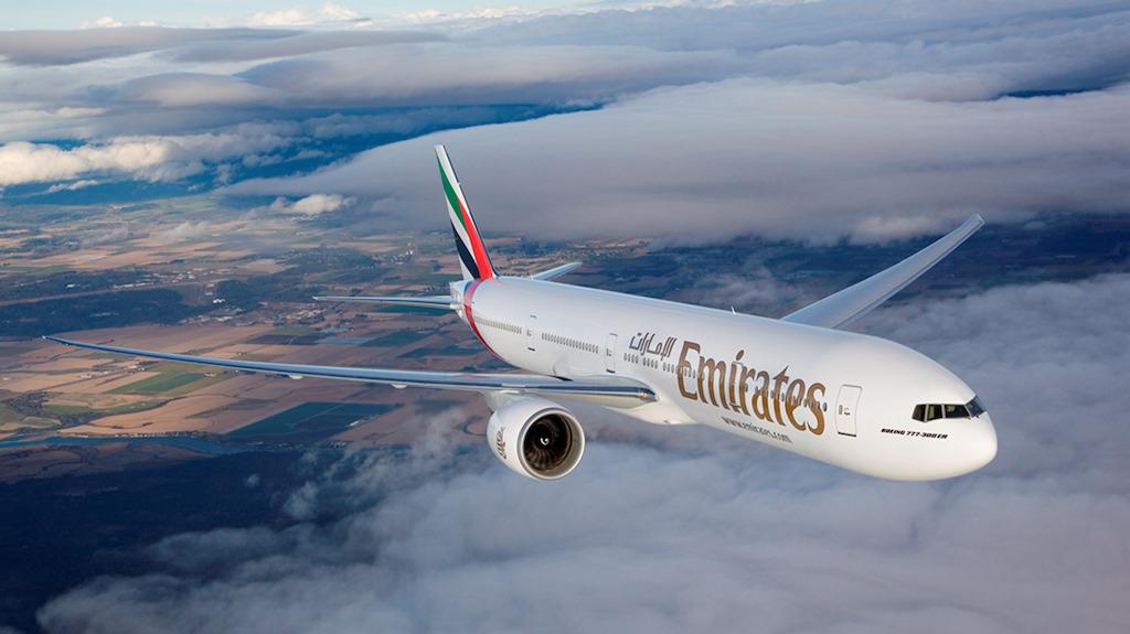 Reprise des vols d'Emirates de et vers les aéroports tunisiens