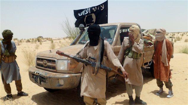 Au moins dix soldats maliens tués dans l'attaque d'un camp militaire