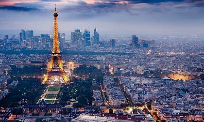 La France reste la première destination mondiale en 2017 — Tourisme