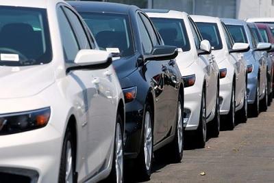Nouvelle usine conjointe de Toyota et Mazda en Alabama