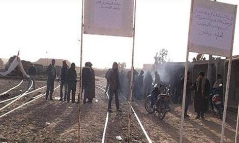 Fermeture de la ligne Sfax/Tozeur, la SNCFT déplore d'importantes pertes — Tunisie