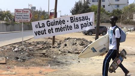 Dix-neuf personnalités bissau-guinéennes sanctionnées pour non-respect des accords — CEDEAO