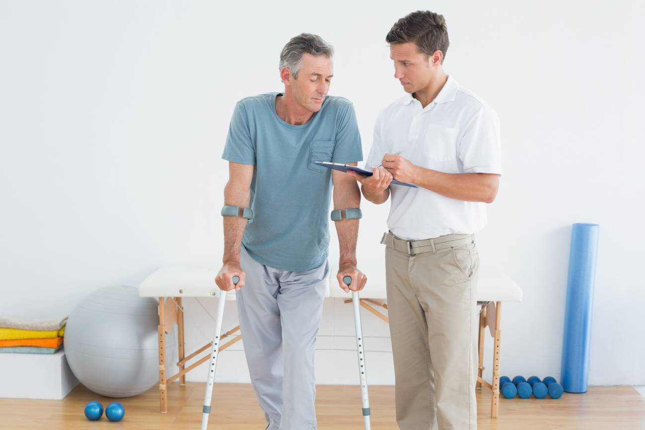 Video Games To Improve Mobility After A Stroke