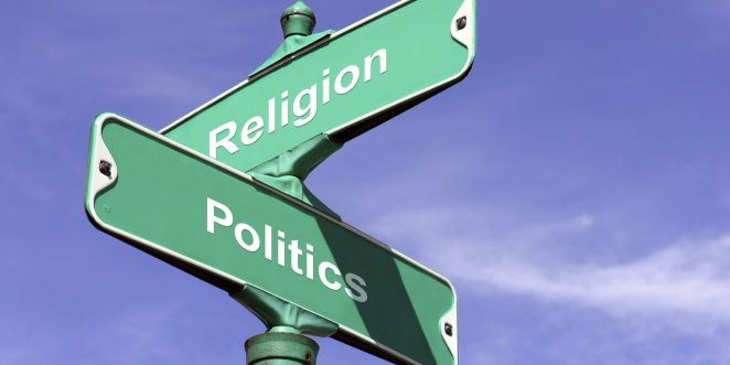 Religion and Morality: The coexistence of overt religiosity and rampant  corruption in Africa | The African Exponent.