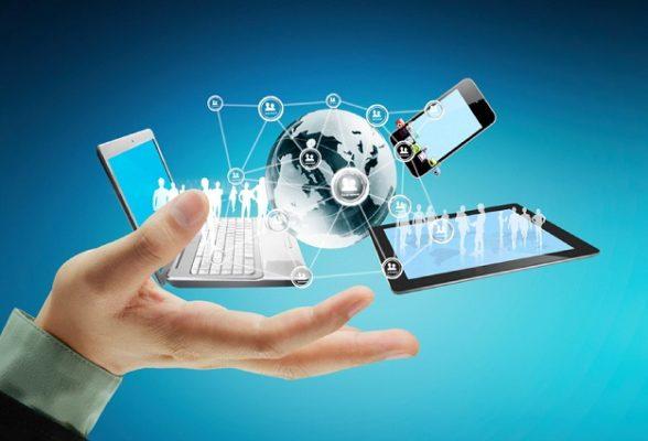 EFFECTS of Modern Technology