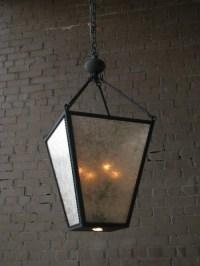 Pasquale Pendant Light with Mica - Donjenna