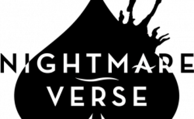 The Nightmare Verse By L L Mckinney Macmillan