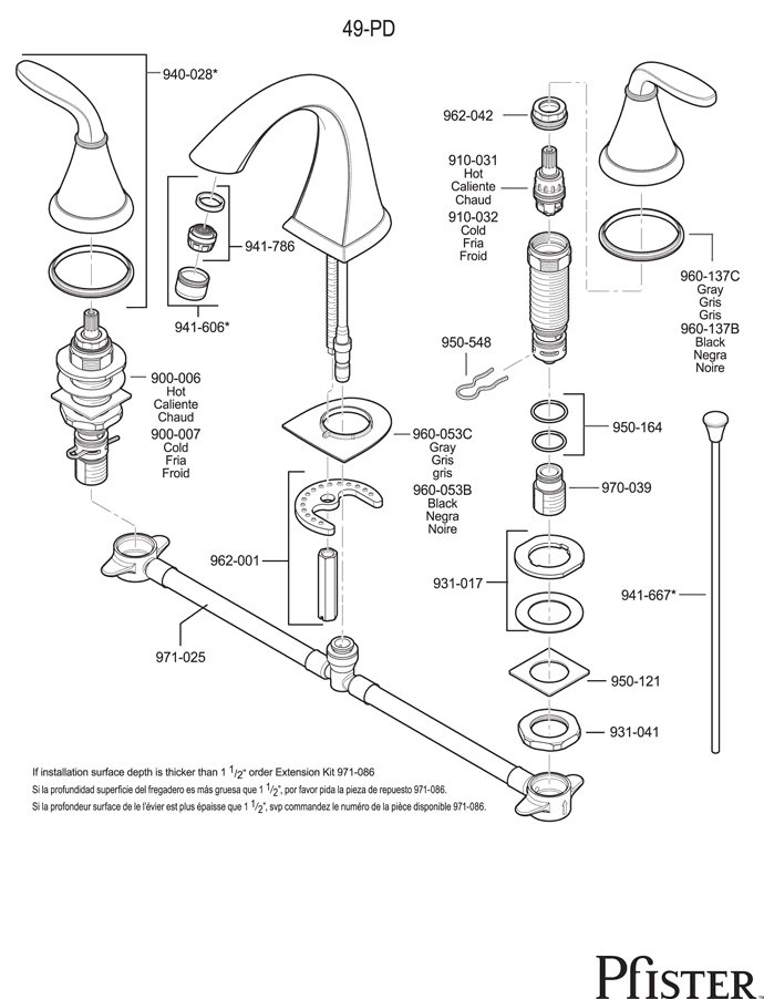 Kohler Toilet Parts Diagram Toto Toilet Parts Diagram