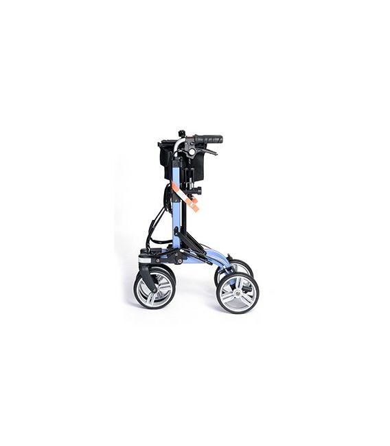 EV Rider Move-X Easy Compact Rollator