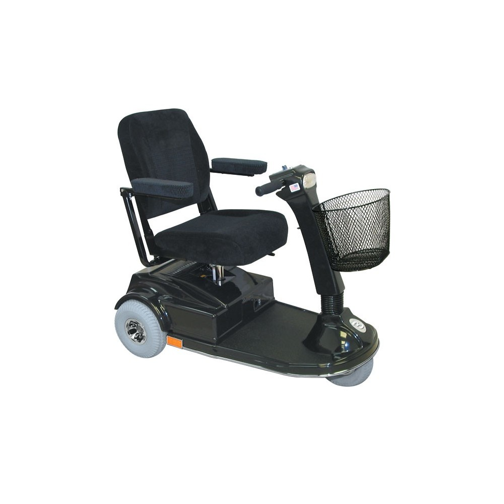 bariatric transport chair 500 lbs hon ignition task manual pacesaver espree atlas 5 3-wheel scooter (500 lbs)- 15086 - american quality health ...