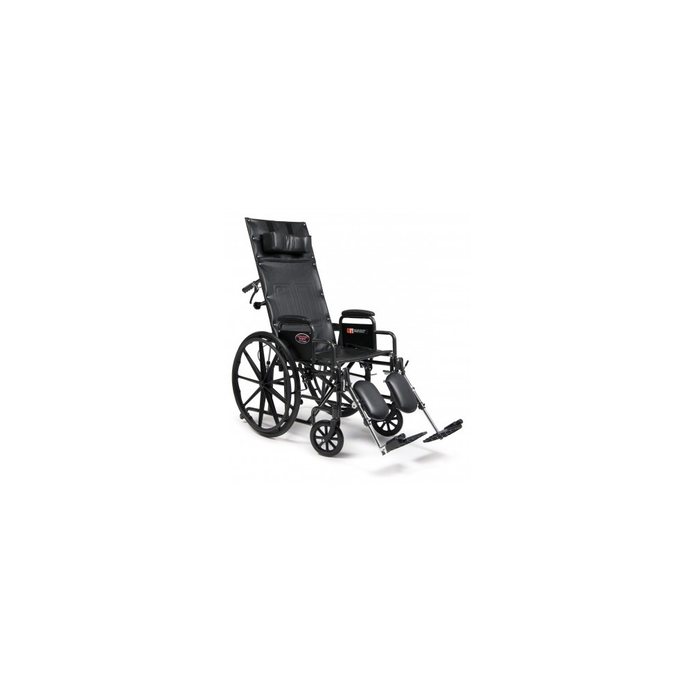 anti gravity reclining chairs ergonomic near me everest & jennings advantage wheelchair