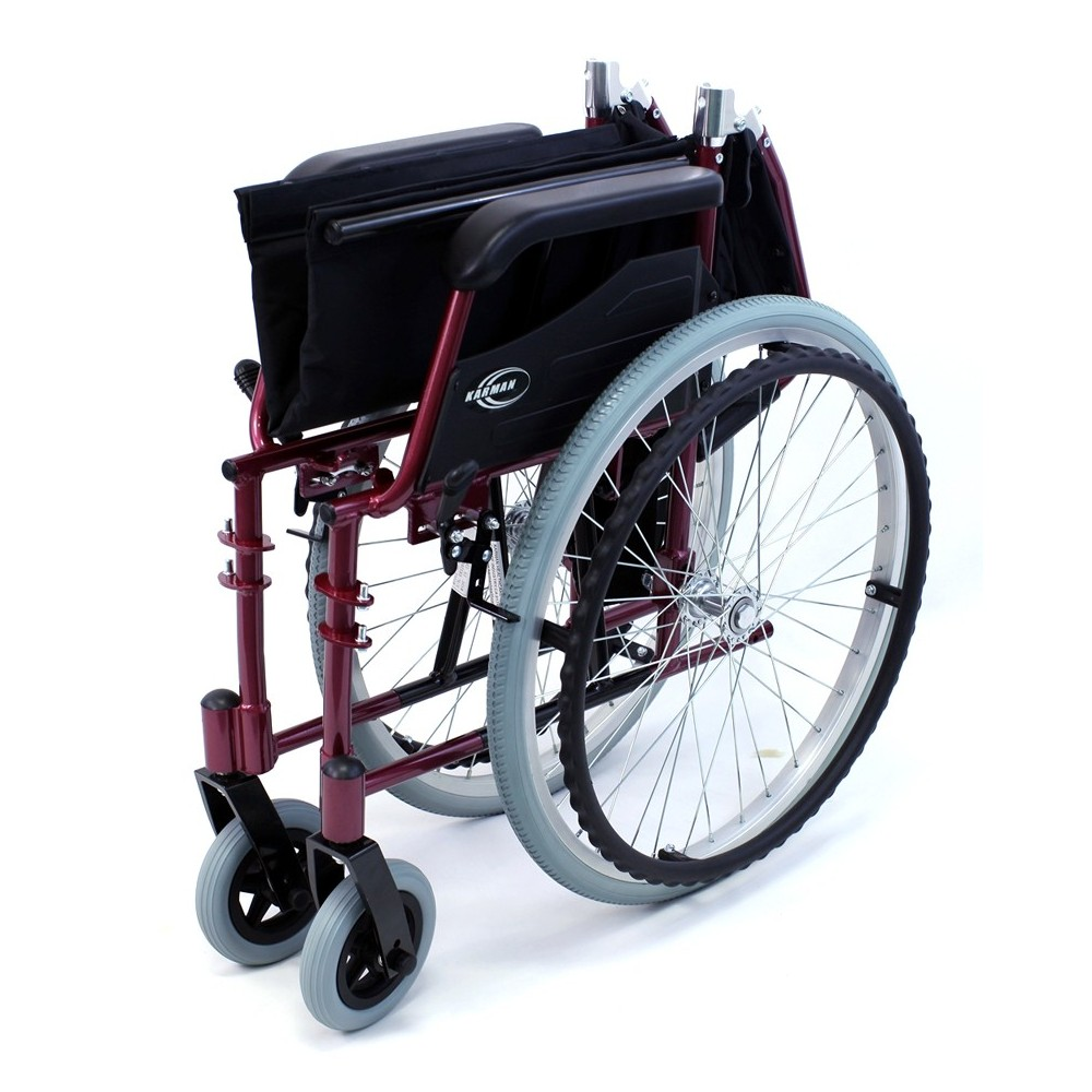 Karman LT980 Ultralight 24 lbs Weight Wheelchair