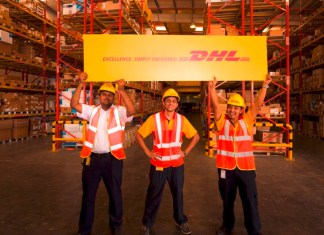Huzefa's journey to DHL Supply Chain - The interview process and much more! - Dare2Compete