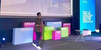 Godrej LOUD 2018 National Finalist NITIE Mumbai's Wasim Kagzi's Story - Dare2Compete