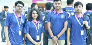 Reliance T.U.P 4.0 National Finalist FMS Delhi's Nivedita Sinha's Story - Dare2Compete