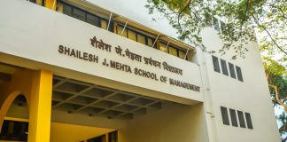 SJMSOM IIT Bombay Placement Report 2019 Dare2Compete1