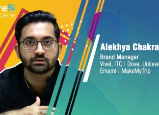 How Easy Is Building A Brand In The Eyes Of Consumers? - Life of a Brand Manager | Alekhya Chakrabarty, Brand Manager- Vivel, ITC | Dove, Unilever | Emami | MakeMyTrip