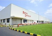 A dream come true: Internship at Royal Enfield, Arpita Jhunjhunwala shares her experience!