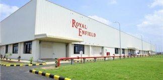 A dream come true: Internship at Royal Enfield, Arpita Jhunjhunwala shares her experience!