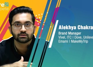 The Differences In The World Of A Assistant Brand Manager And A Brand Manager | Alekhya Chakraborty, Brand Manager- Vivel, ITC | Unilever