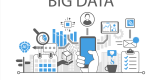 How exactly do data scientists handle Big Data?
